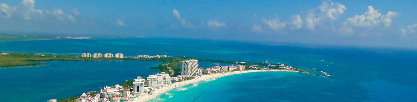 Transfer from Airport Cancun to Hotel Zone