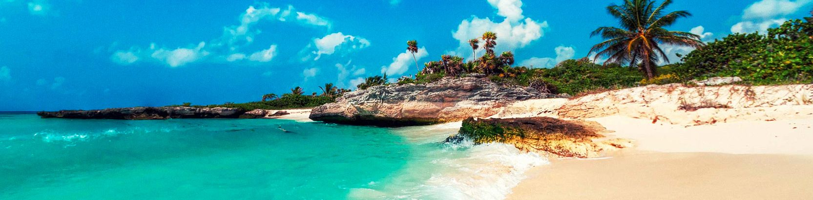 Airport transfers to and from PLAYA DEL CARMEN