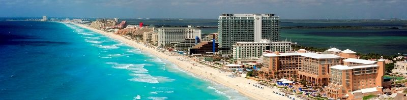 Cancun transportation