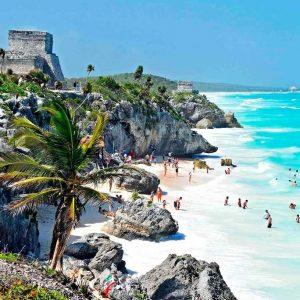 Tour Tulum CancunVans